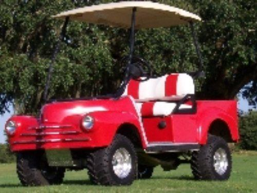 Rolls Royce Golf Cart >> Electric Custom Golf Carts Steert Legal