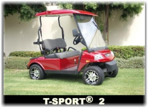 T Sport Electric Golf Carts on electric deer cart, ezgo carts, luxury carts, electric 4 wheelers, electric push cart,